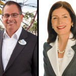 Disney World and Disneyland Get New Presidents Along With Adventures By Disney and Disney Cruise Line
