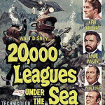 20,000 Leagues Under the Sea to Be Remade With Brad Pitt