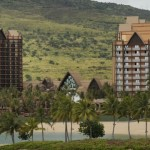 Disney's Aulani in Renovation