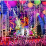 Mad T Party to Replace ElecTRONica