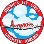 Minnie's Fly Girl Airlines Opens Today, With a Talking Minnie Mouse, Update Video