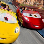 Disney Produces Happiness Ads for Disneyland Resort