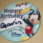 Celebrate Your Birthday in a Disney Way Anywhere