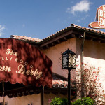 Disney Adds Interactive Touch Screen Menus to Hollywood Brown Derby