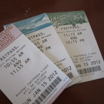 How to Use a Disney FastPass