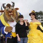 Kelly Clarkson Was Disney World's Guest