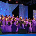 'Celebrate Gospel' Returns to DCA on Saturday, February 18