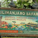 Disney Takes Audio-Animatronics Out of Kilimanjaro Safaris