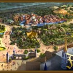 Complete Overview of the Disney World Fantasyland Expansion