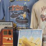 California Adventure Attraction Posters Finally Released