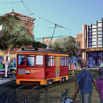'Red Car News Boys' and 'Five and Dime' to be California Adventure Environment Entertainment