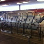 UPDATE: Monorail Spotted in Disney World….Disney Shows Off New The Avengers Look for Monorail