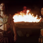 Ten Minute Clip From John Carter