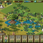 Disney Animal Kingdom Explorers Game