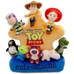 Toy Story Cutesations Series Released