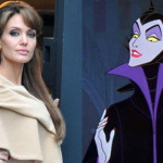 Angelina Jolie Stars in New Film Maleficent