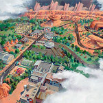 Disney Looks For More Talent to Staff Carsland