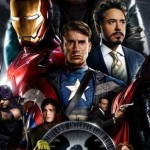 The Avengers Breaks the Opening Weekend Record in the U.S. and Iron Man 3, Thor 2, and Captain America 2