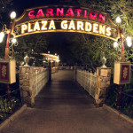 Disneyland's Historic Carnation Gardens Set to Close This Month to be Replaced By Princesses