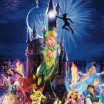 """Disney Dreams"" Premieres at Disneyland Paris to Celebrate 20th Anniversary"