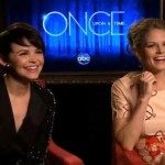 Video:Once Upon a Time Actress Ginnifer Goodwin shares her love of Disney Parks and Princesses