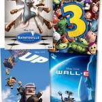 Pixar Summer Movie Weekend at AMC Theaters