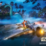 Star Wars Weekends, More Promos, and Advertisements