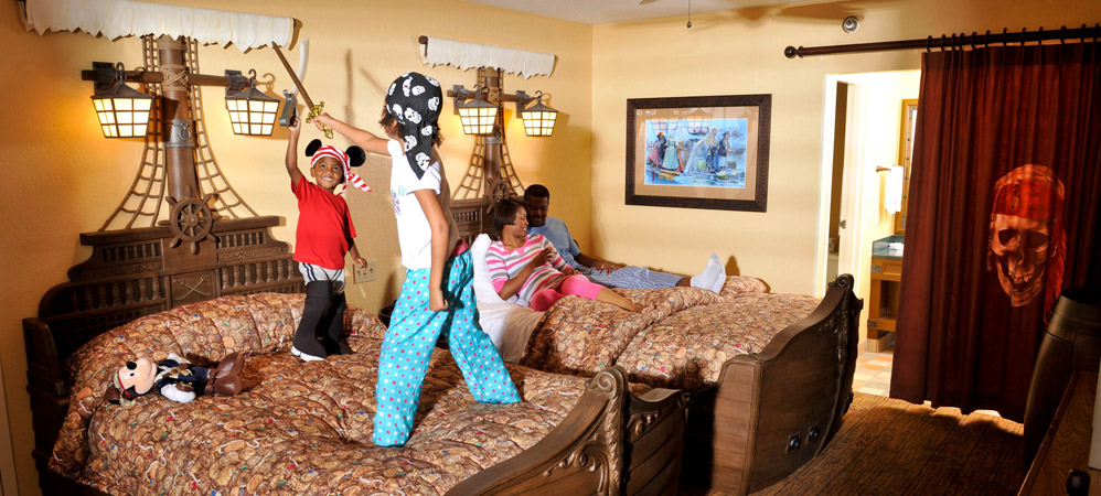 princess rooms at the disney port orleans resort perfect for the