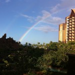 The Aulani Resort Has Opened Its Doors