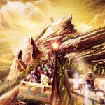Grizzly Gulch- Hong Kong Disneyland's Savior