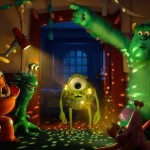 Monsters University First Trailer, It is Here