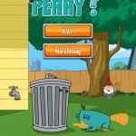 Where's My Perry?: Top App in the Apple iPad App Store