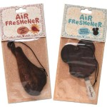 Disney Park Snack Air Fresheners Coming Soon