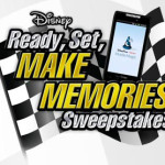 Enter To Win a Vacation To Carsland and a Night in the Disneyland Dream Suite