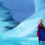 What is Frozen? *Hint It is a New Disney Movie