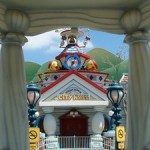Future of Disneyland's ToonTown