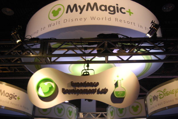 Disney World My Magic Plus