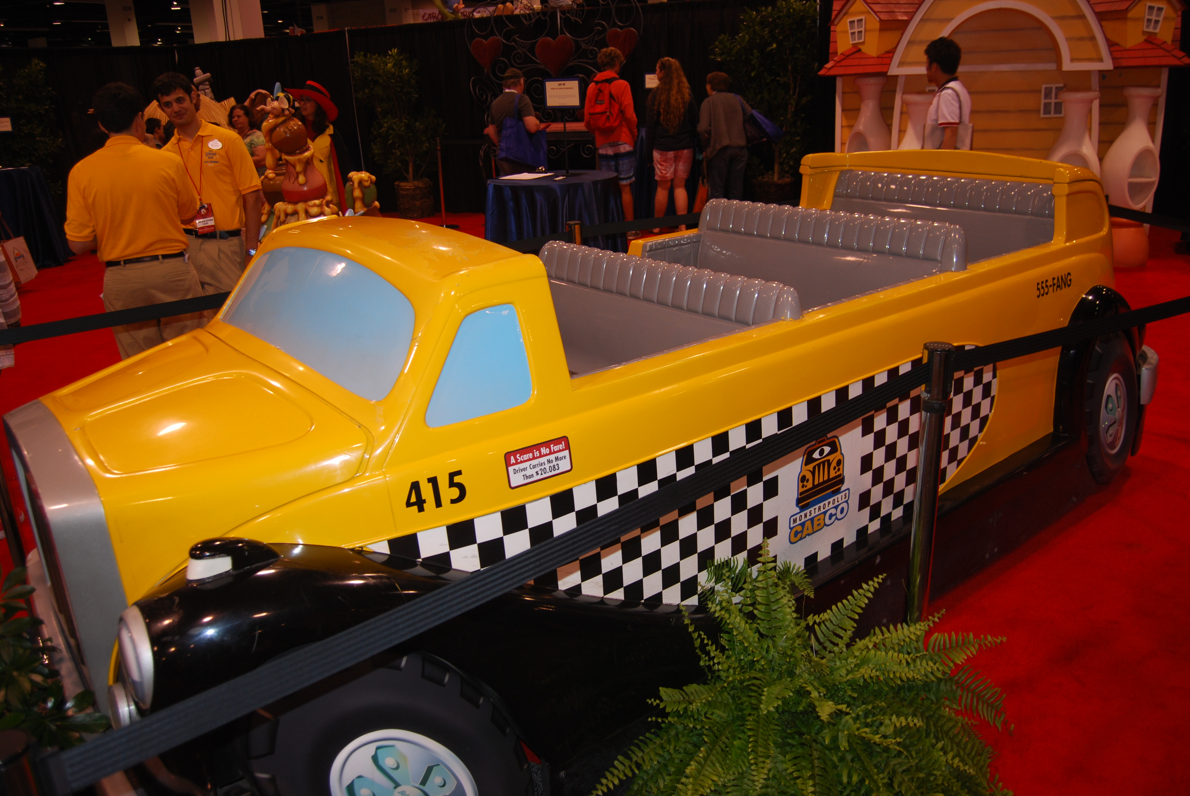 D23 Expo Silent Auction Photos and Prices