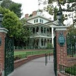 Return of Disneyland's Classic Haunted Mansion