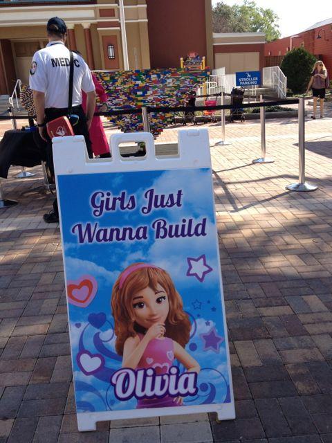 Girls Just Wanna Build