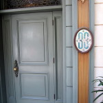 Visiting Club 33 at Disneyland and Being Amazed