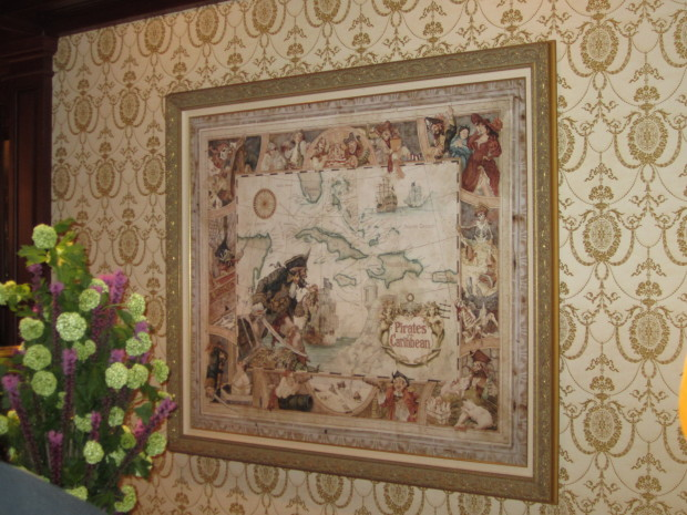 pirates of the caribbean concept art club 33