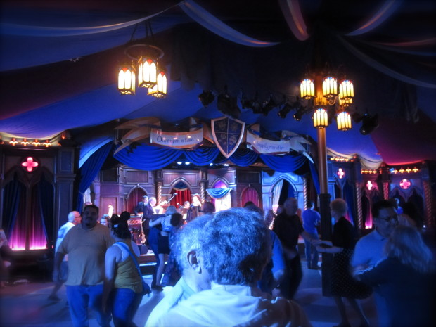 fantasy faire swing dancing