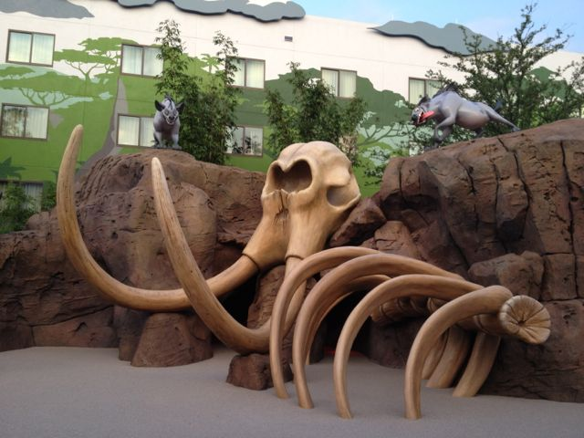 Elephant Graveyard Disney Dose