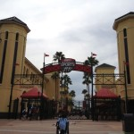 Pre-Season Soccer Kick Off at ESPN Wide World of Sports