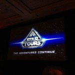Star Tours Hits Star Wars Celebration VI