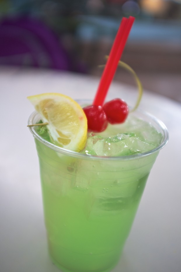 Refreshing Traditional Mint Julep. $3.49