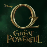 Trailer for Oz the Great and Powerful, Along With a New Logo
