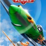 Disney Planes Review and It's Comparison to Pixar's Cars