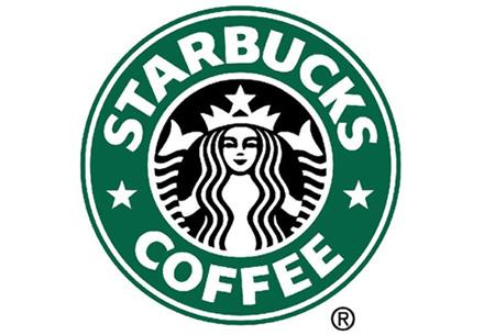 Mermaid Starbucks logo